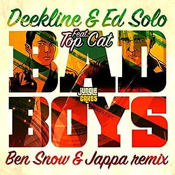 Bad Boys Remix