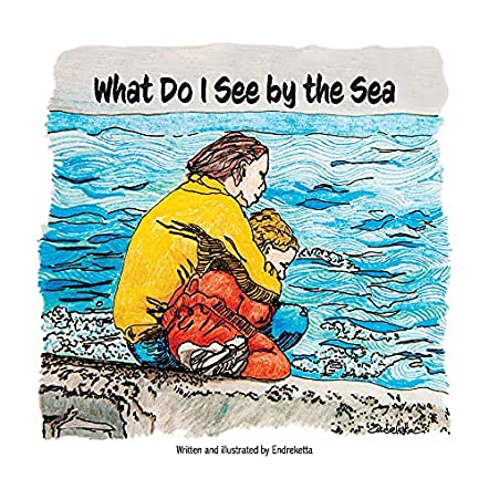 What Do I See By The Sea?