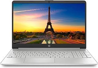 لابتوب اتش بي، شاشة 15.6 انش HD باللمس، الجيل 11 معالج انتل كور i3-1115G4، HDMI، 12GB ذاكرة RAM DDR4، 512GB SSD، كاميرا وي...