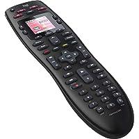 Logitech Harmony 665 10-Device Universal Remote (Black)