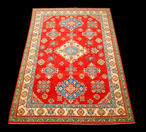 Galleria Farah1970 Tappeto Afgani Pakistan Carpet Tapis Teppich Alfombra Rug Ghazni 303x201 CM