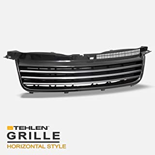 NICOLIE Front Bumper Lower Side Grill Right for VW Passat 2001-2005 Wagon