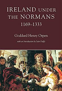 Ireland under the Normans, 1169-1333