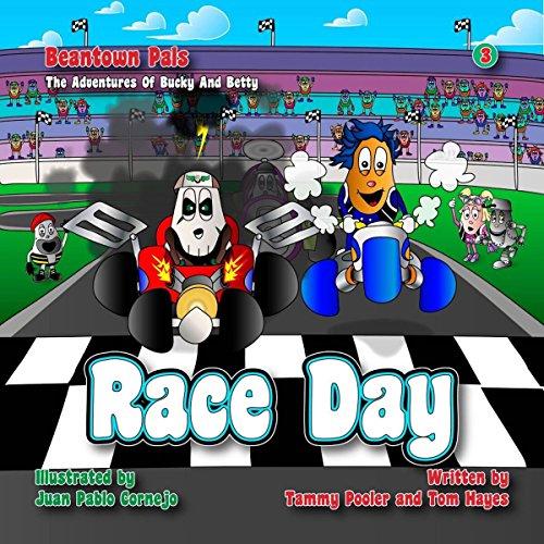 Race Day Titelbild