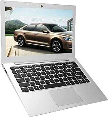 Tosuny 13 3in FHD Laptop Tragbares  leichtes 1920 1080 Gaming Laptop Notebook f r Intel i7-7500 CPU  DDR 8G 120G SSD  WiFi Bluetooth 4 2 EU-Stecker