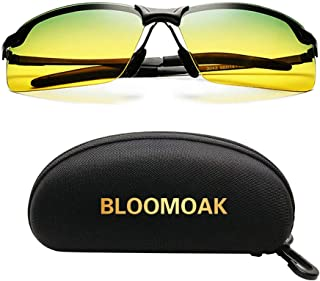 Day Night Driving Polarized Sunglasses for Men & Women