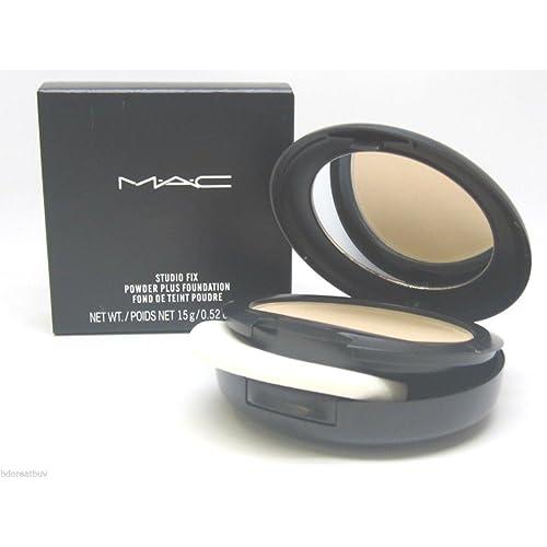 M.A.C Studio Fix Powder with Foundation