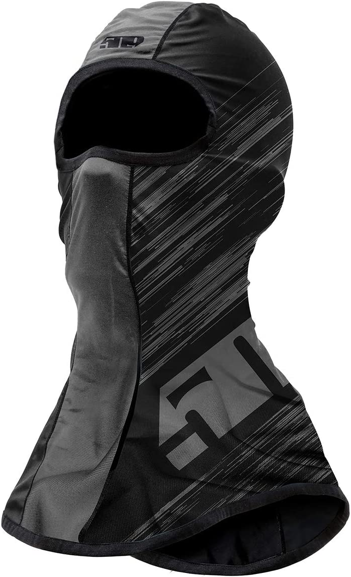 509 Lightweight Pro Balaclava - Stealth Particle