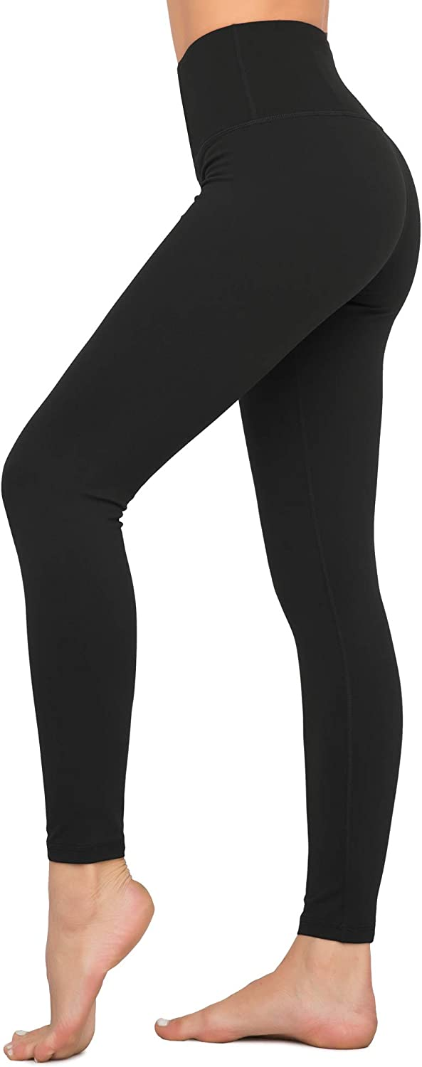 Dragon Portland Mall Fit Compression online shop Yoga Pants with High Inner Wai Pockets in