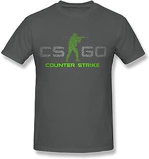 Best counterstrike t shirt Reviews