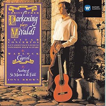 Vivaldi, Warlock & Praetoruis