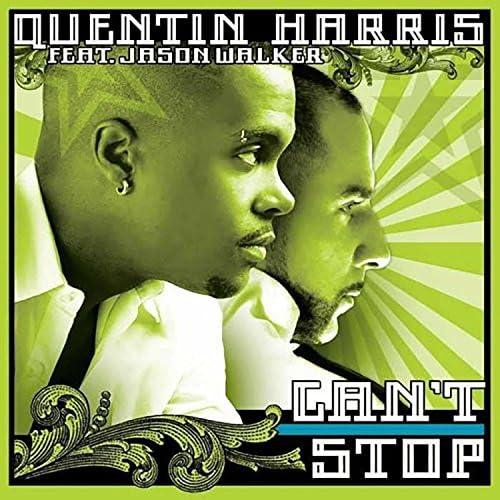 Quentin Harris feat. ジェイソン・ウォーカー