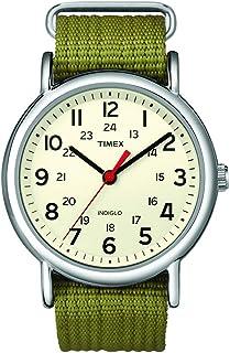 Timex - Reloj unisex de 1.496in