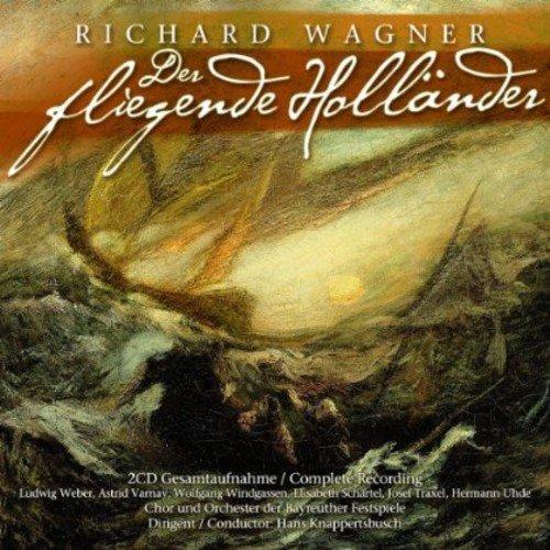 Der Fliegende Hollander (3 CD)