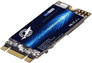 SSD SATA M.2 2242 120GB Shark Ngff Internal Solid State Drive High Performance Hard Drive for Desktop Laptop SATA III 6Gb/s Includes SSD 60GB 120GB 240GB 250GB 480GB 500GB (120GB, M.2 2242)