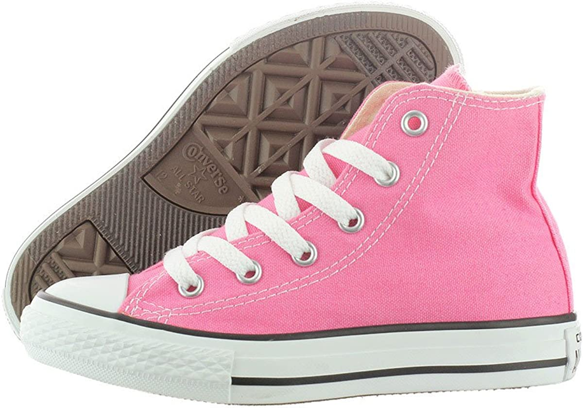 Converse Girls Chuck Taylor All - Over item handling Max 62% OFF ☆ Star Sneaker 12.5 Pink