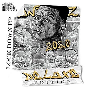 LockDown EP (Deluxe Edition)