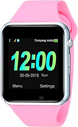 JACSSO Smart Watch, Smart Watches for Girls Women,...