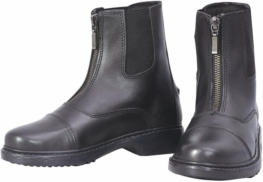 TuffRider Perfect Front Zip Paddock Boot|Children