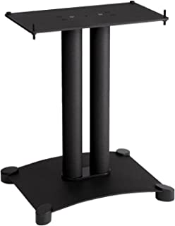 b&w center speaker stand
