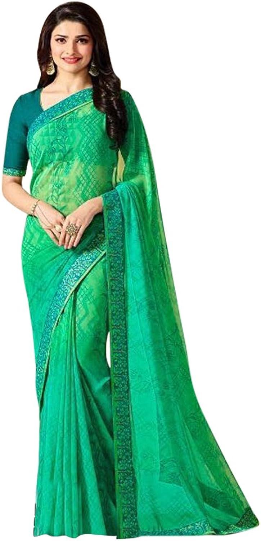 Bollywood Party Wear Collection Saree Sari Ceremony Bridal Wedding 663 1