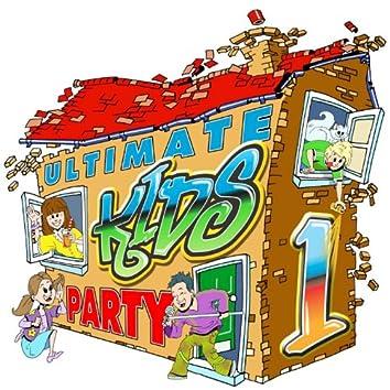 Kids Party Album Volume 1