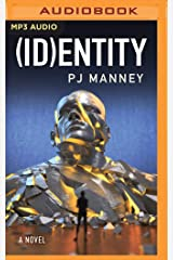 IDentity (Phoenix Horizon) MP3 CD