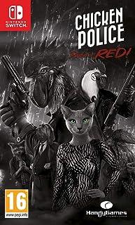Chicken Police (Nintendo Switch)