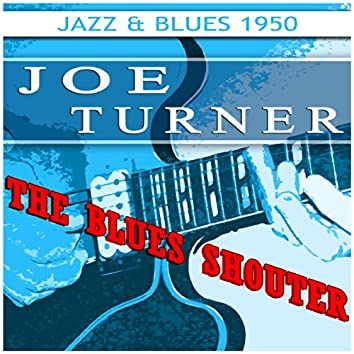 The Blues Shouter