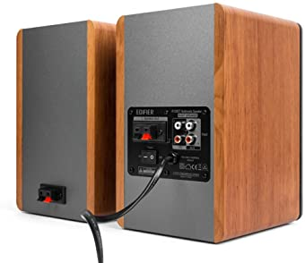 Explore RCA speakers for turntables  Amazon.com