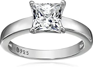 Best huge solitaire engagement rings Reviews