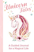 Leisure Arts 75710 Unicorn Tales - Guided Journal