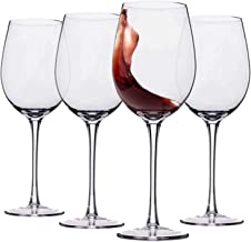 Best red wine glasses online Reviews