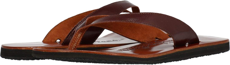 Californians Jane Flip Slop Sandals Made in USA
