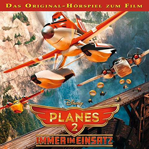 Planes 2                   Autor:                                                                                                                                 Gabriele Bingenheimer                               Sprecher:                                                                                                                                 Oliver Preusche,                                                                                        Martin Halm,                                                                                        Henning Baum,                   und andere                 Spieldauer: 1 Std. und 7 Min.     27 Bewertungen     Gesamt 4,9