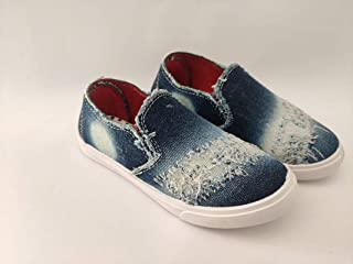 Bala Ji Latest Multi Color Kids Shoes for (11 to 13 Years)