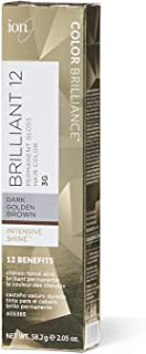 Best dark golden brown ion Reviews