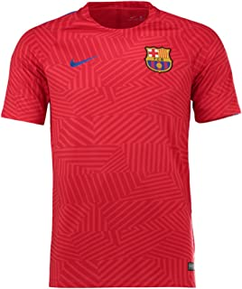 Barcelona Pre Match Top 2016/2017 - Red