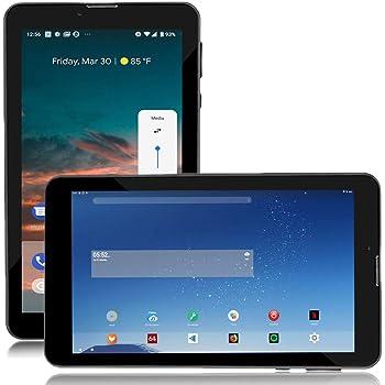 G4 Indigi Tablet desbloqueada 4G LTE Desbloqueado, Pantalla de 7 ...