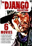 Django Collection Volume One: Six Film Set - Digitally Remastered
