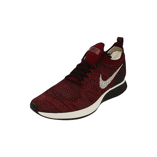 separation shoes d9d4c 2d488 Nike Men s Air Zoom Mariah Fk Racer Ankle-High Mesh Running Shoe