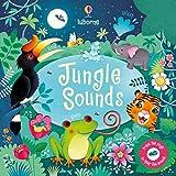 Jungle Sounds (Usborne Sound Books)