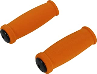 Kick Push New Replacement Handle Grips for Razor Scooter - Foam Grip for Handlebar