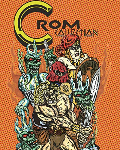 Crom Collection (English Edition)