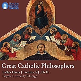 Great Catholic Philosophers                   By:                                                                                                                                 Fr. Harry J. Gensler SJ PhD                               Narrated by:                                                                                                                                 Fr. Harry J. Gensler SJ PhD                      Length: 9 hrs and 18 mins     Not rated yet     Overall 0.0