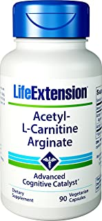 Best life extension carnitine Reviews