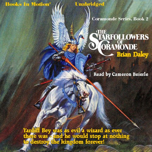 The Starfollowers of Coramonde cover art