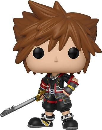 Pop! Kingdom Hearts 3 - Figura de Vinilo Sora