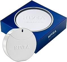 NIVEA Eau de Toilette, Aroma de Cuidado en Frasco y Lata NIVEA, 1 x 30ml