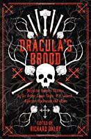 Dracula's Brood: Vintage Vampire Classics (Collins Chillers)